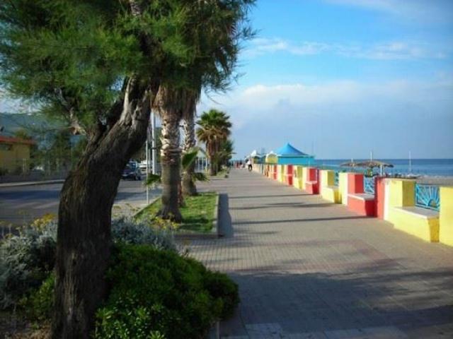 Stanza privata in Villa privata sul mare in Calabria, Amantea Cs